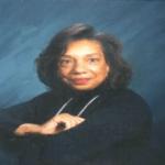 Clara Carter consultant headshot